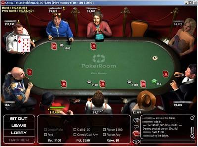 spela online poker